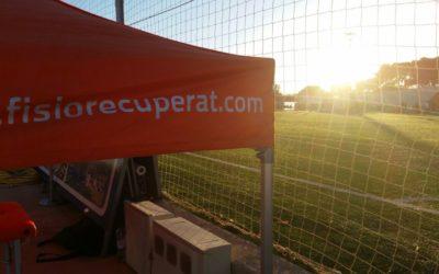 Tornejos Basquet & Futbol Mare Nostrum Cup – Setmana Santa