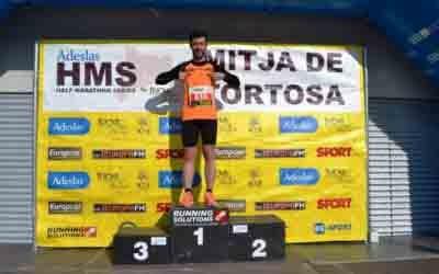 Mitja Marató i 10 km Tortosa – 8 Febrer