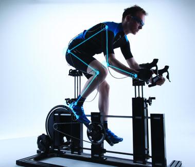 Per què és necessari realitzar un estudi biomecànic del ciclista?