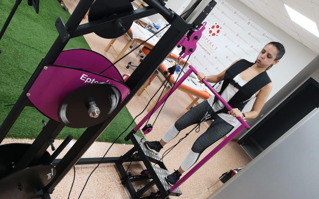 Portes obertes preparació física i entrenament personal