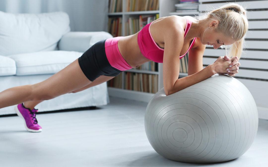 CoVid-19, exercici i alimentació