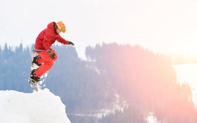 Lesions freqüents en esquí i snowboard