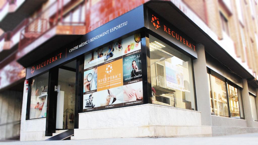 centre medic reus